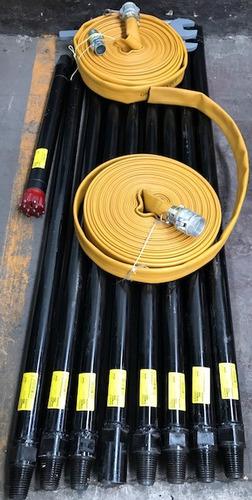 martillos brocas maguera plana tuberia api perforadora stenu