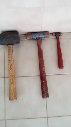 martillos de goma para latonería