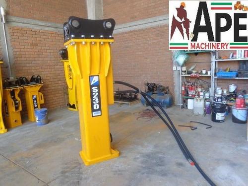 martillos hidraulicos  nuevos