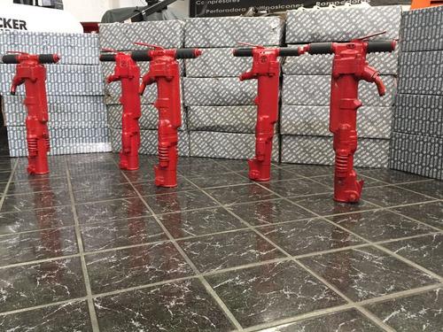 martillos rompedores neumáticos de concreto reconstruidos