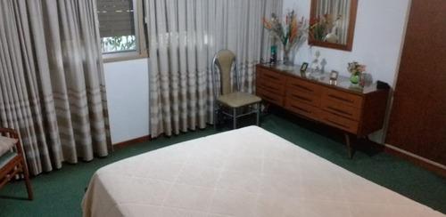 martin coronado: en venta departamento de 3 ambientes en 1er piso tipo casa con dos dormitorios; living comedor; cocina  f: 7665