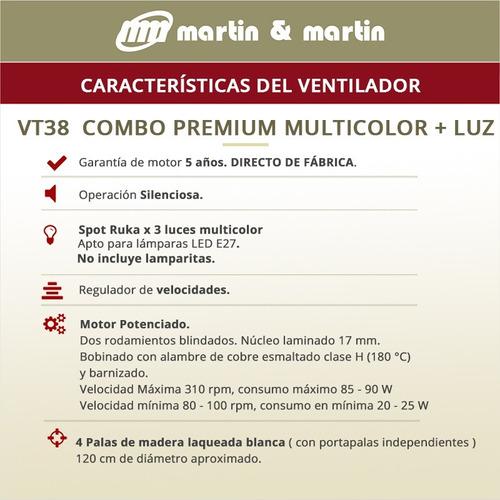 martin martin ventilador