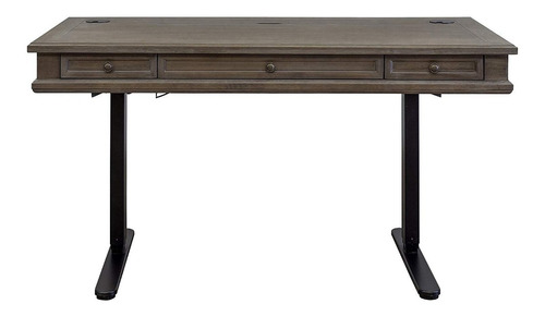 martin muebles imca384t-kit completo sit / soporte de escrit