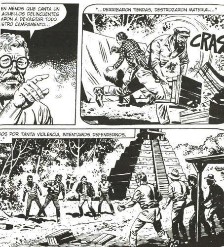 martin mystere - el poder del idolo - aleta edic. - fumetti