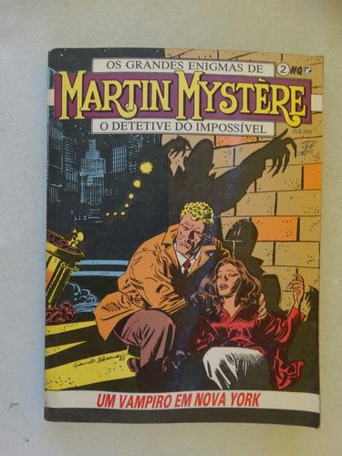 martin mystère! vários! record 1991! r$ 15,00 cada!