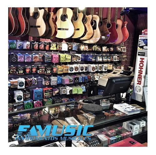 martin smith acg3610 guitarra criolla clasica mediano niño
