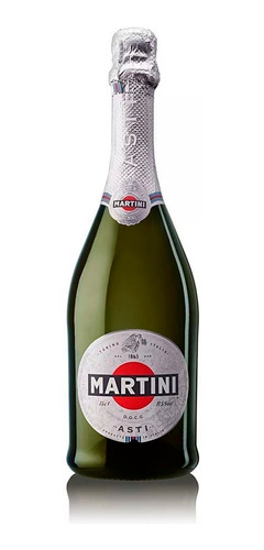 martini asti 750ml vino espumante italiano botella bebidas