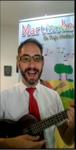 martinuke animación virtual cumple online títeres canciones