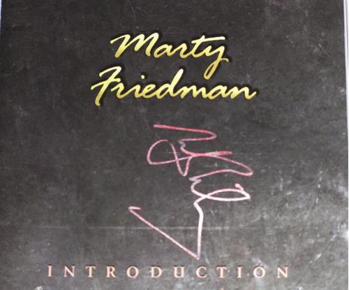 Marty Friedman Loudspeaker Rar