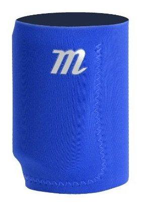 marucci 2013 protector de muñeca azul medio