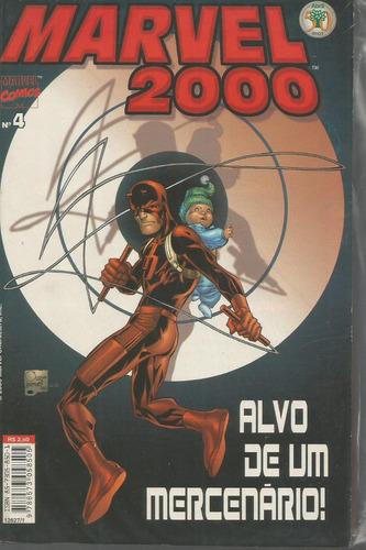 marvel 2000 vol 04 - abril - bonellihq cx154  b18