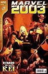 marvel 2003 - 12 -panini comics