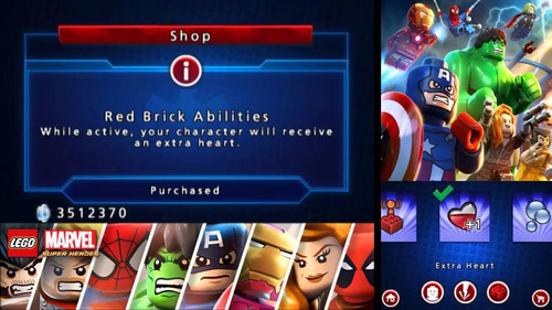 marvel 3ds lego
