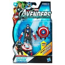 marvel avenger 01 capitan america ultimate 10 cm c8