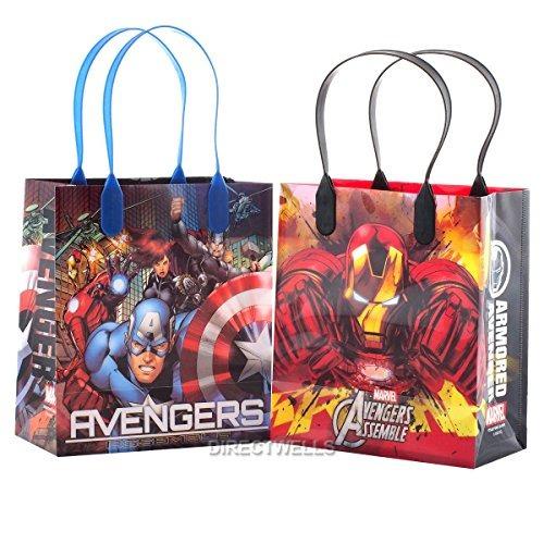marvel avengers fiesta de calidad superior favor goodie pequ