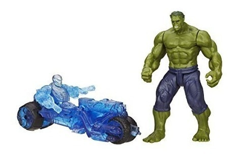marvel - avengers - hulk vs sub-ultron003