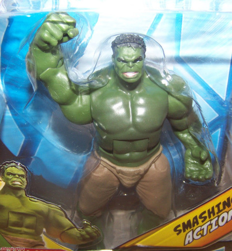 marvel avengers movie series gamma smash hulk action figure
