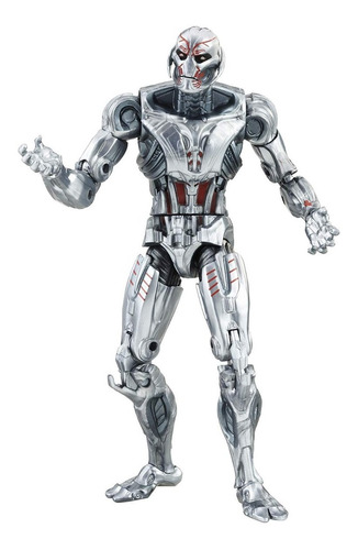 marvel avengers the first 10 years ultron