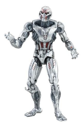 marvel avengers the first 10 years ultron - ndtoys
