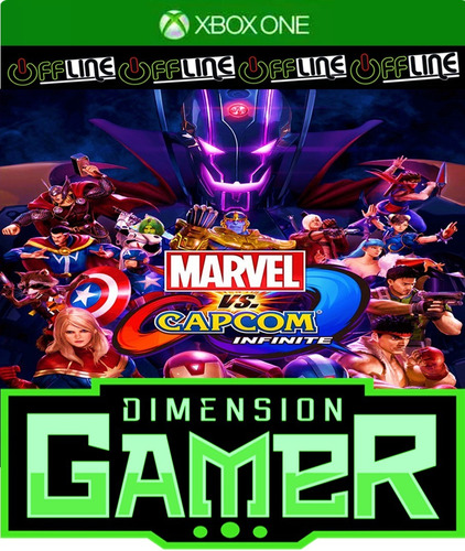 marvel capcom xbox one