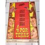 Cartel Póster Cine Original 4 Por Texas Franh Sinatra