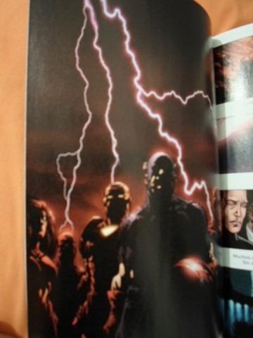 marvel comics avengers fuga best seller latino