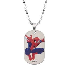 4be3cf4245ed Collares De Spiderman Para Parejas en Mercado Libre México