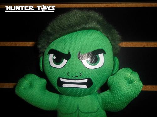 marvel comics, hulk, baby, hermoso peluche, tel. 35846340
