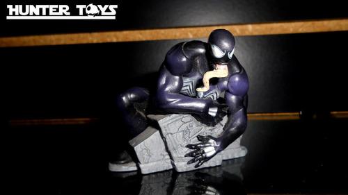 marvel comics, mini figuras, estatuillas, tel. 35846340