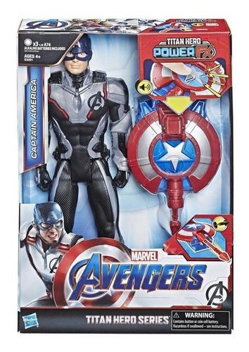 marvel e3301 marvel avengers: endgame - titan hero power fx