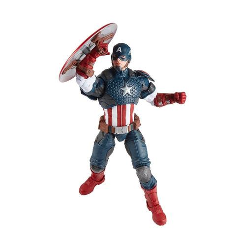 marvel fig capitán américa