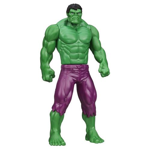 marvel figura 6  hulk