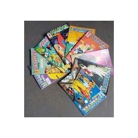 Marvel Force - 9 Volumes