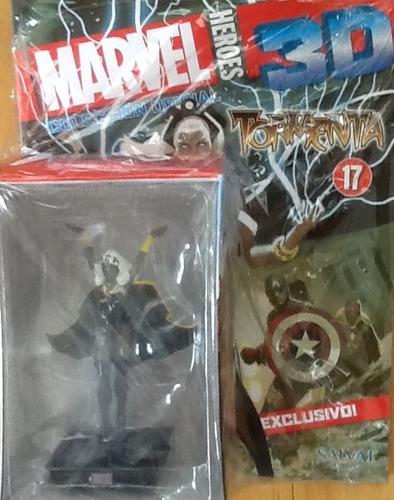 marvel heroes 3d n17