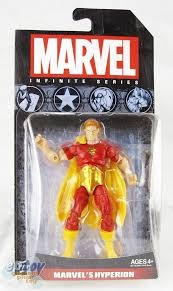 marvel infinity hyperion w-1 2014