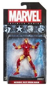 marvel infinity ironman modular armor w-1 2014