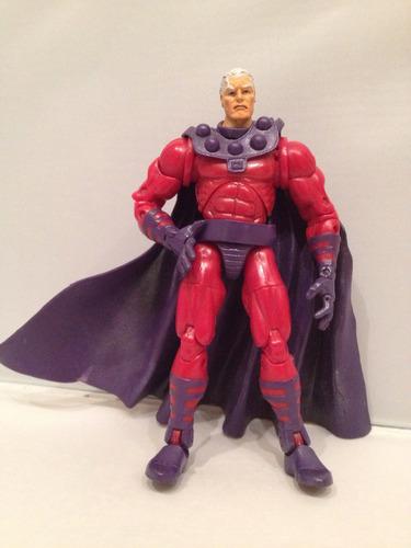 marvel legend magneto  figura