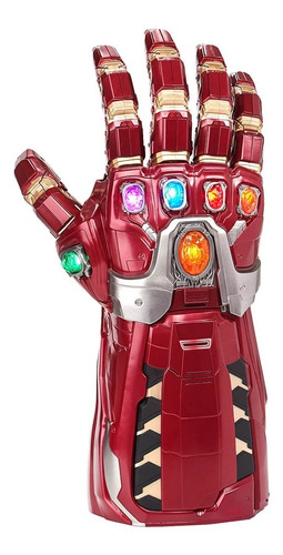 marvel legends avengers endgame power gauntlet infinity war