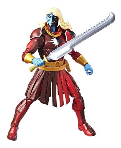 marvel legends avengers infinity war malekith - robot negro
