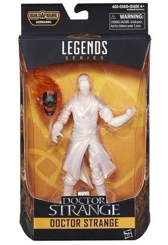 marvel legends - dr strange