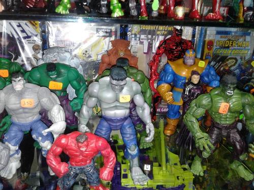 marvel legends galactus centinela hulk y mas