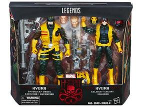 Soldier Toysrus Pack Hydra Two Marvel Exclusive Legends wXZkOPTilu