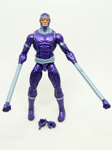marvel legends infinite avengers machine man