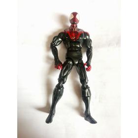 Marvel Legends Miles Morales Spiderman  Fb Fernandatoys