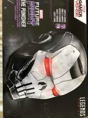 marvel legends punisher war machine helmet