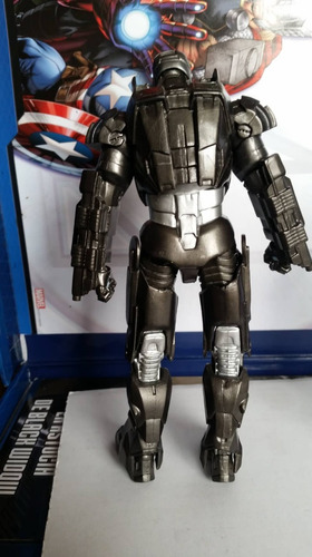 marvel legends select war machine