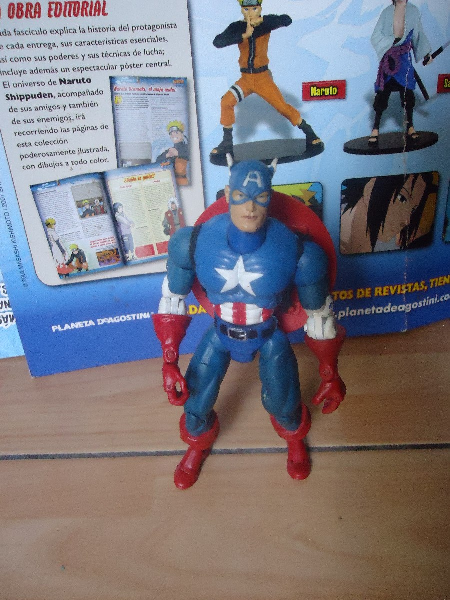 Dorable Capitán América Páginas En Color Ideas - Ideas Para Colorear ...