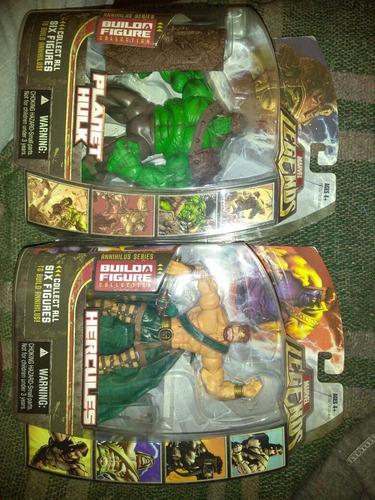 marvel legends series annihilus completa.