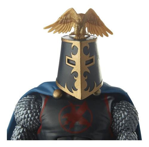 marvel legends series - black knight