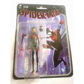 Marvel Legends Spiderman Spider Verse Fb Fernandatoys